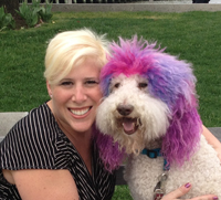 Dr Lori Pasternak Co-Founder Helping Hands Affordable Veterinary Surgery and Dental Care 2